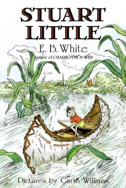 Stuart Little By White, E. B./ Williams, Garth (ILT)